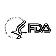Summit US FDA food grade certification