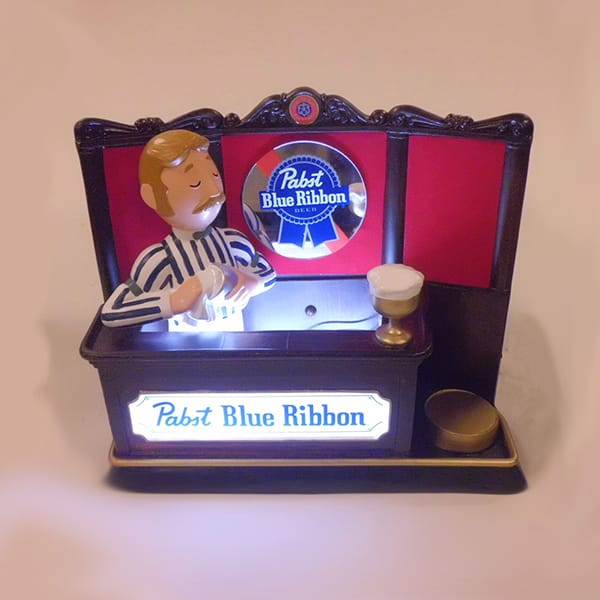 (Pabst Blue Ribbon) LED Bottle Glorifier