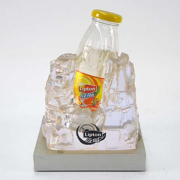 (Lipton)ICE Design LED Bottle Glorifier
