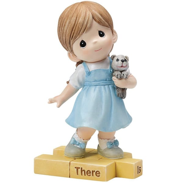 Customized The Wonderful World of Oz Dorothy figure Resin Figurines