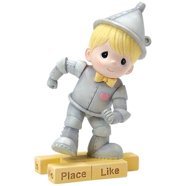 """The Wonderful World of Oz"" Tin Man Resin Figurines"