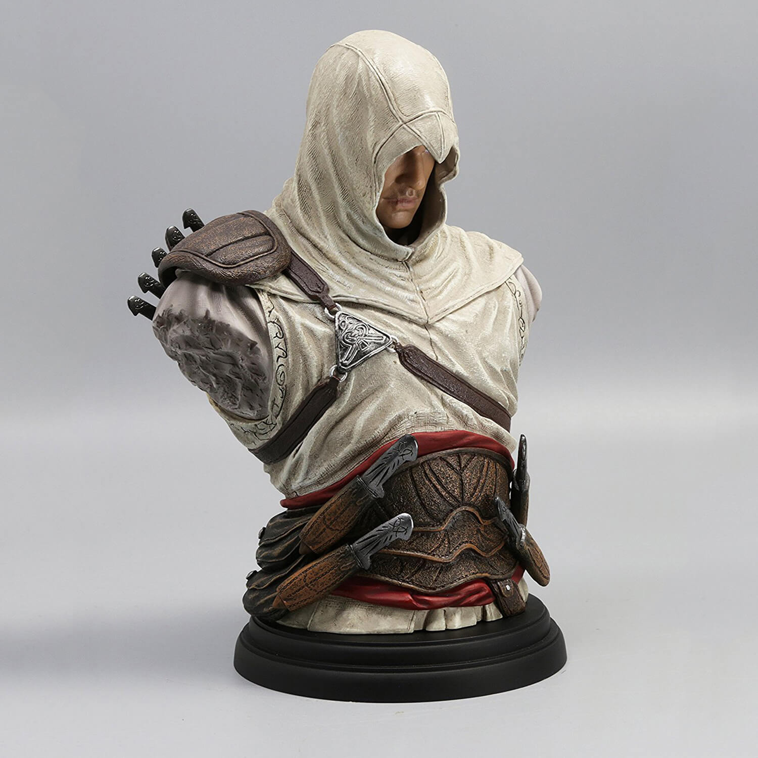 Ubisoft Assassin's Creed Altair action figures