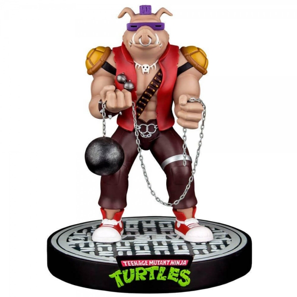 Mutant Ninja Turtles: Bebo...