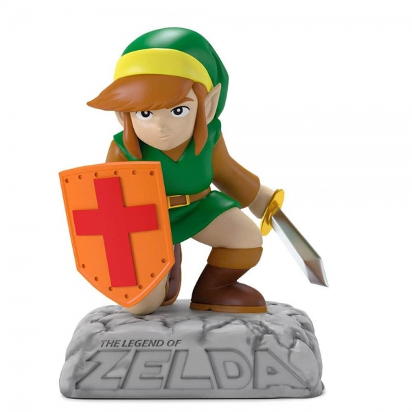 The Legend of Zelda Action Figures